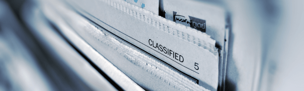 A document with personal information contained on file set to expire in 120 days.