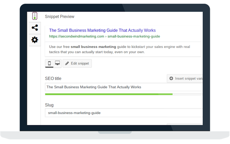 The Small Business Marketing Guide That Actually Works
